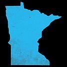Minnesota by youngkinderhook