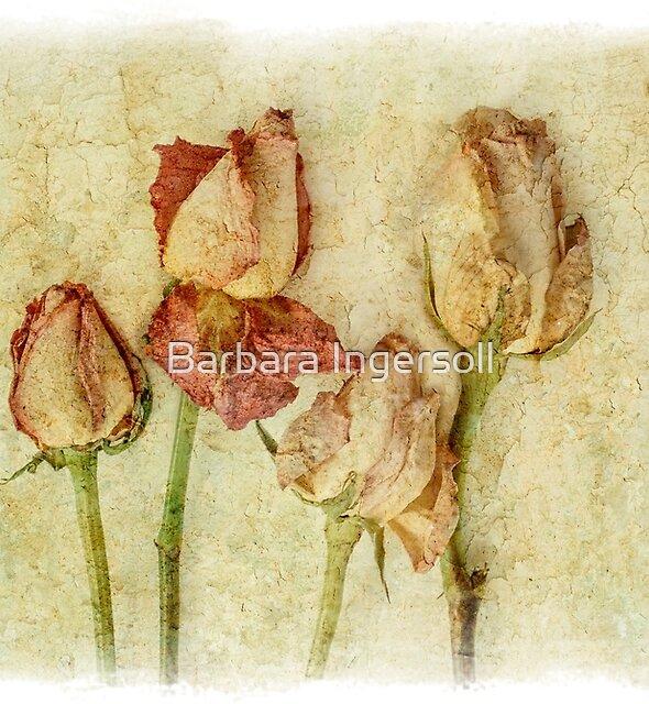 Send Me Dead Flowers (Every Morning) by Barbara Ingersoll