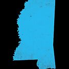 Mississippi by youngkinderhook