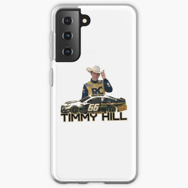 Timmy Hill Two Step Samsung Galaxy Soft Case