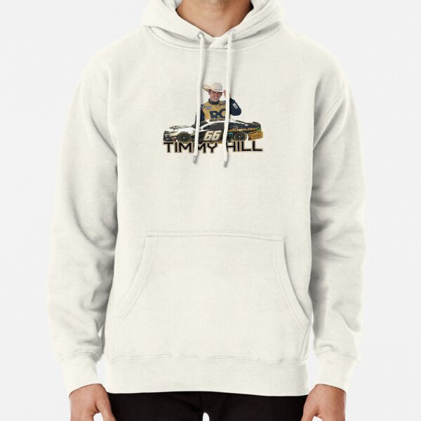 Timmy Hill Two Step Pullover Hoodie