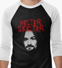 Charles Manson - Helter Skelter T-Shirt