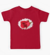 Let Me Call You Sweetheart ~ A Rose Kids T-Shirt