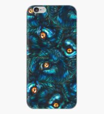 Fur Filled iPhone Case