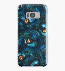 Fur Filled Samsung Galaxy Case/Skin