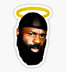 RIP KIMBO SLICE Sticker