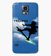 Eureka Seven - Freedom Case/Skin for Samsung Galaxy