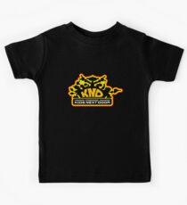 Codename: Kids Next Door Kids Tee