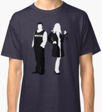 Castle& Beckett Classic T-Shirt