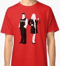 Castle& Beckett Classic T-Shirt