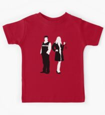 Castle& Beckett Kids Tee