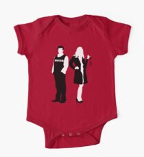 Castle& Beckett Kids Clothes