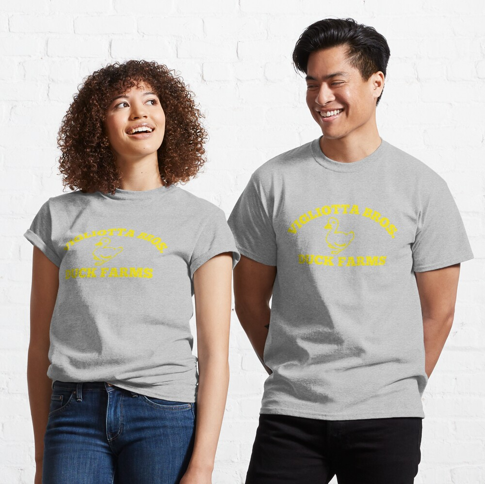 Vigliotta Bros Duck Farm Classic T-Shirt