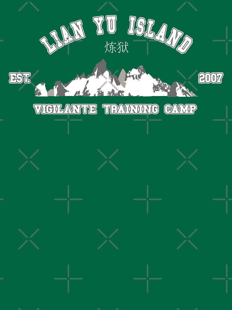 Vigilante Training Camp | Unisex T-Shirt