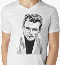 Classic actor Graphite pencil portrait T-Shirt