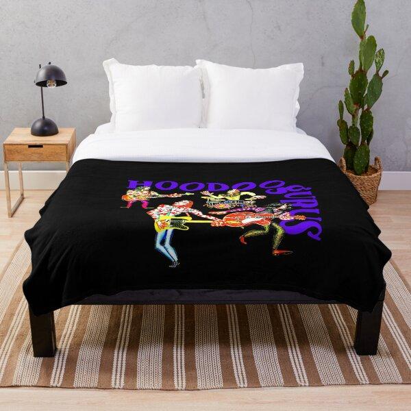 Hoodoo Gurus Classic Unisex T-Shirt, Hoodie, Throw Blanket