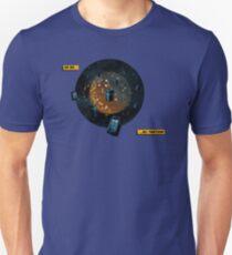 Gallifrey Stands! T-Shirt