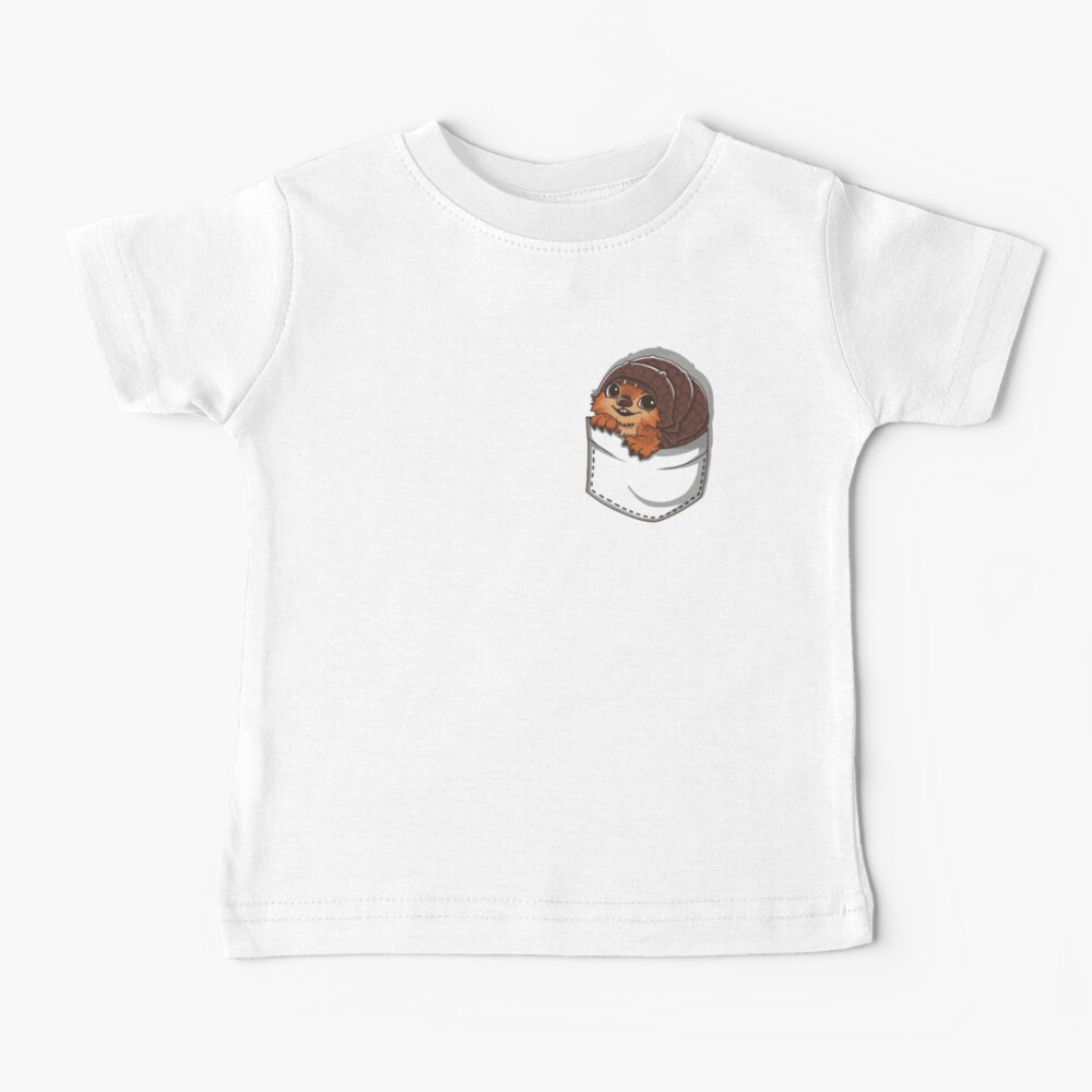 Tuk Tuk Pocket Baby T-Shirt