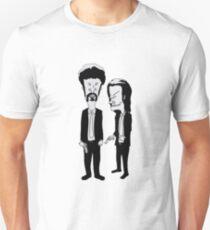 Duo Unisex T-Shirt