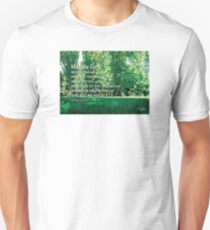 May the Lord  bless you. Unisex T-Shirt