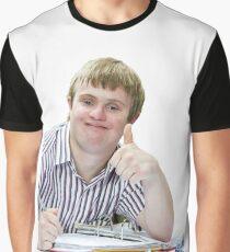 Good Work Graphic T-Shirt