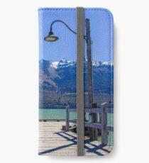 Glenorchy Pier iPhone Wallet/Case/Skin