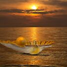 Sea Pearl by JonnisArt