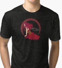 Fairy Nouveau Tri-blend T-Shirt
