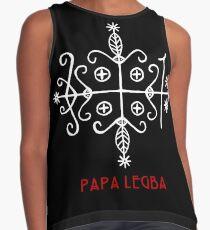Papa Legba Contrast Tank