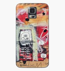 Let it Bloom Case/Skin for Samsung Galaxy