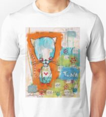 Tuna for Lunch Unisex T-Shirt