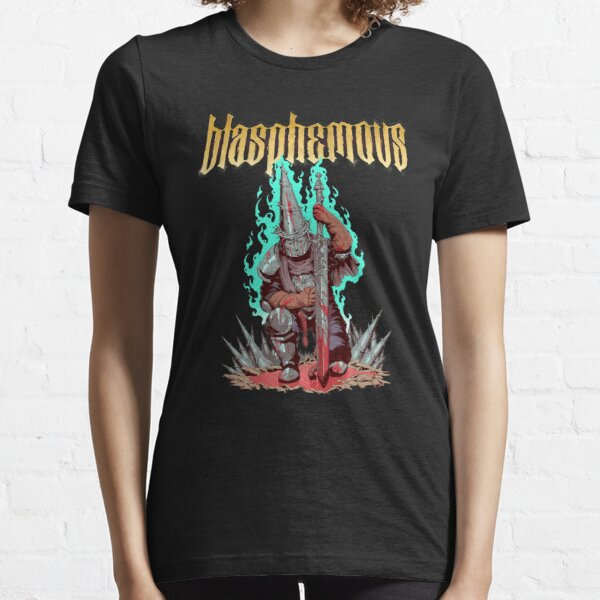 Blasphemous - Penitent One Camiseta esencial