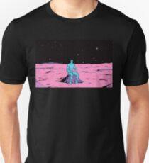 The Watchmen - Dr Manhattan Unisex T-Shirt