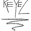 REYEZ Logo by REYEZ