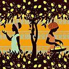 Lemon Harvest by Reika Hunt