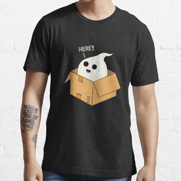 Spirit Box Phasmophobia lustig Essential T-Shirt