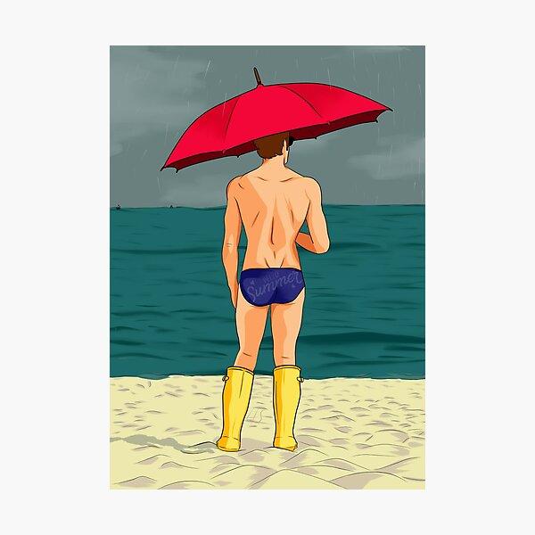 Strand amateur nackt ❤️ Promi