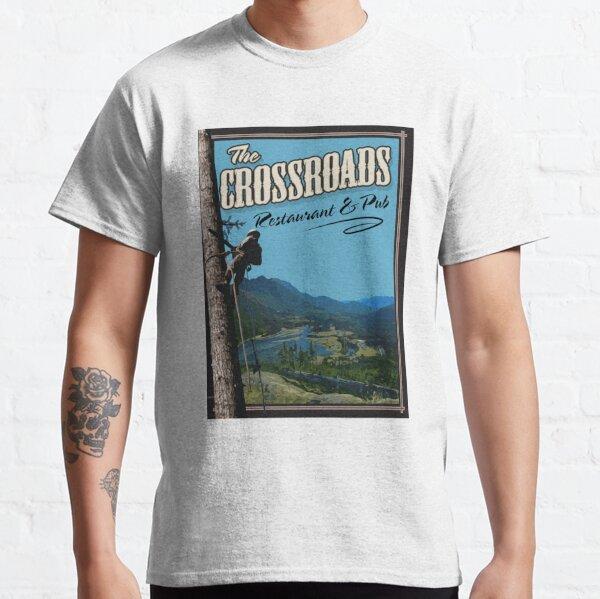 Pub Carrefour T-shirt classique