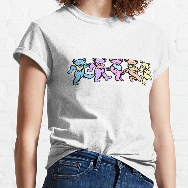 dead bears Classic T-Shirt