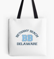 Bethany Beach - Delaware. Tote Bag