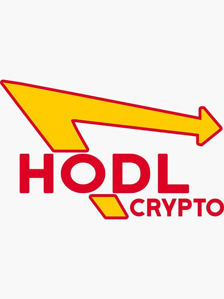 HODL Crypto by rajjawa