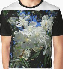 Budding Blossoms Graphic T-Shirt
