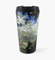 Budding Blossoms Travel Mug