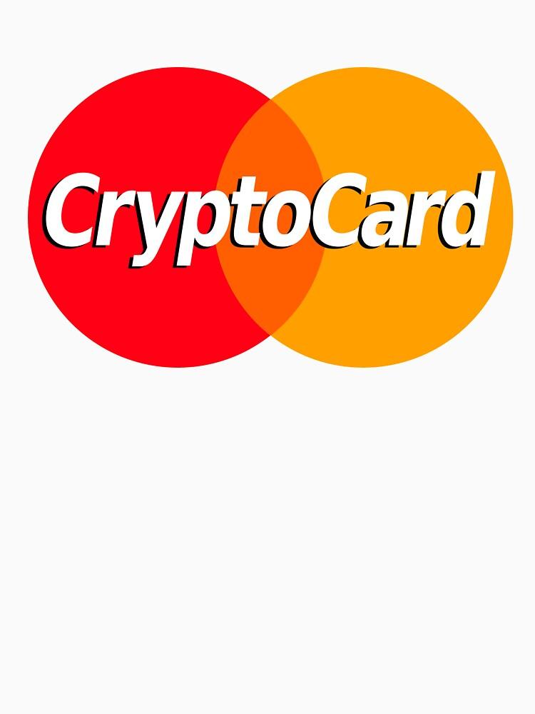 CryptoCard by rajjawa