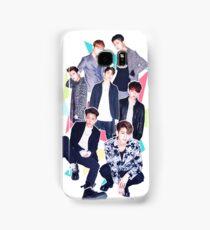 iKON Samsung Galaxy Case/Skin