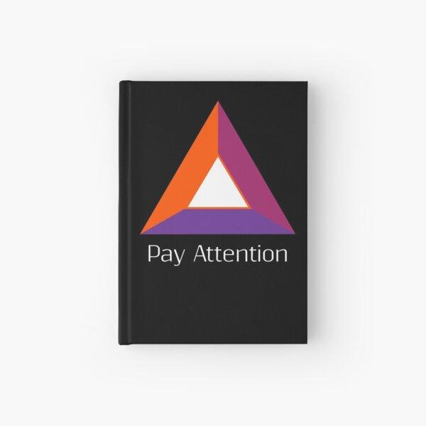 Pay Basic Attention Token (BAT) Hardcover Journal