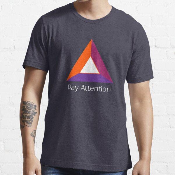 Pay Basic Attention Token (BAT) Essential T-Shirt
