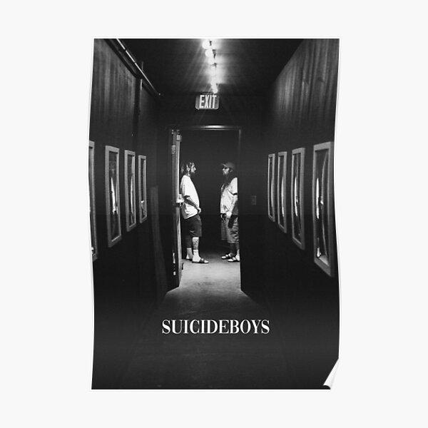 SUICIDEBOYS Poster