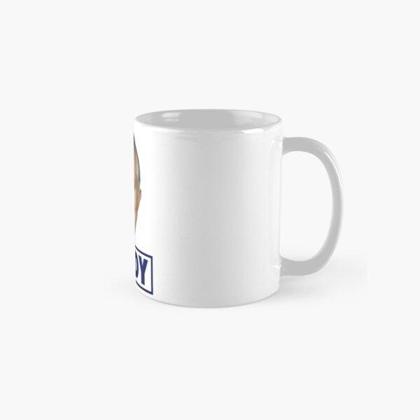 Malcolm Turnbull Daddy Liberal Prime Minister Classic Mug