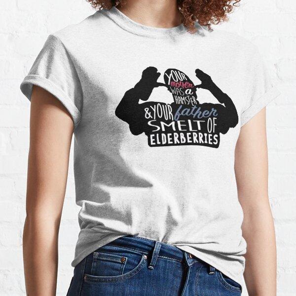 Taqueur français T-shirt classique